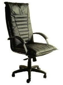 sillón gerencial oficina respaldo alto basculante kromos 601