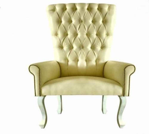 sillón indivdual vintage retro