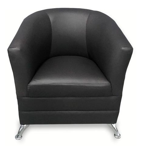 sillón individual minimalista sillones puff salas  lounge.