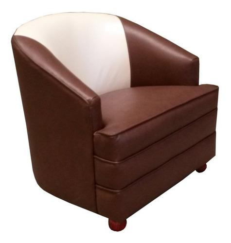 sillón individual moderno silla minimalista salas demar
