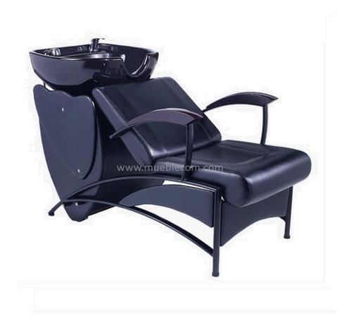 sillón lavacabezas lavapelo peluquería spa belleza mónaco