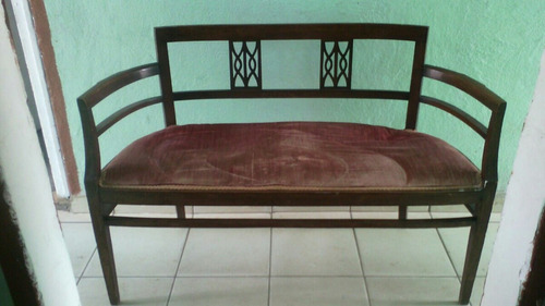 Sillon loveset antiguo renacimiento 4 en - Restaurar sillon antiguo ...
