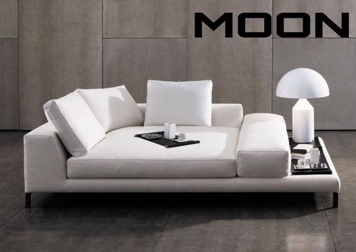 sillón modelo moon