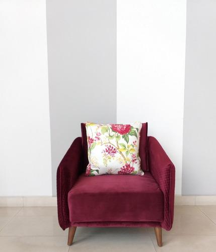sillón mueble sofa