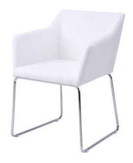 sillón ocasional comodín piel grayge këssa muebles
