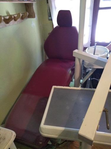 sillón odontologico