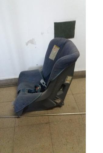 sillón para bebe para  el auto