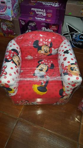 sillon para niños