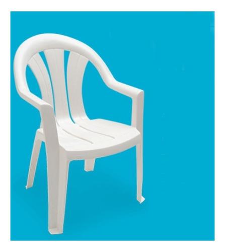 sillón piccolo - plásticos munro
