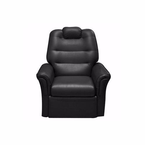 sillon poltrona relax reclinable diva cuero retiro inmediato