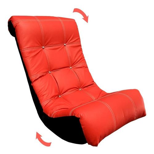 sillon puff individual para video juegos salas lounge