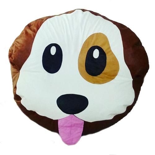 sillon puff puppy envío gratis