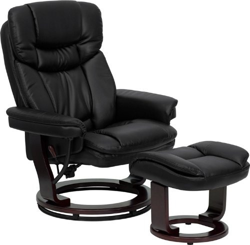 Sillon reclinable ideal para hogar u oficina rm4 8 499 for Sillon reclinable tela