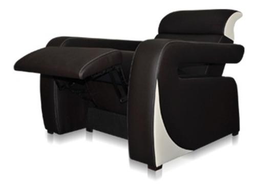 sillon reclinable reposed veretta salas mobydec sala