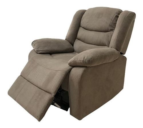 sillon reclinable reposet electrico milan cosmo