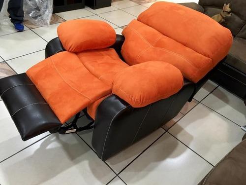 sillon reclinable reposet medellin sofa