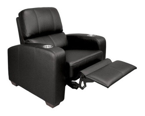 sillon relax reclinable home cinema (2 tandem x 3)
