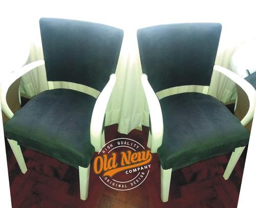 sillón retro