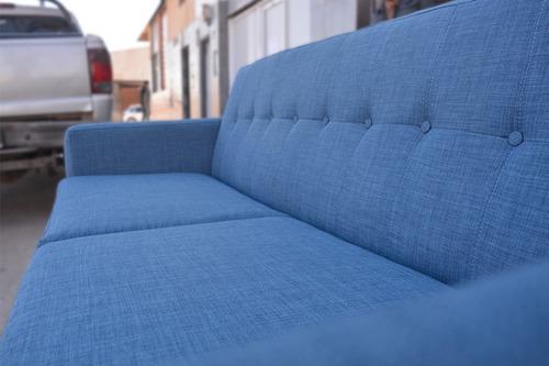 sillon retro vintage 2 cuerpos premiun contreras diseños