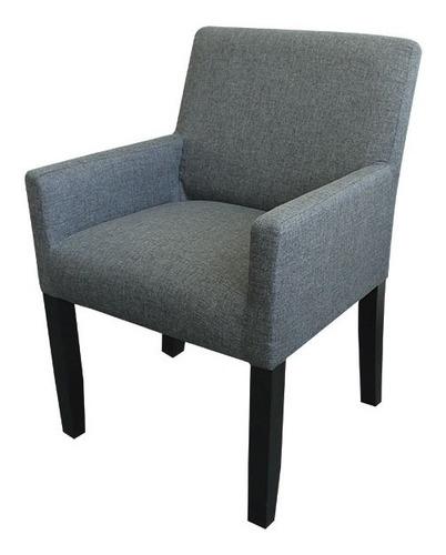 sillón silla bar resturante cafeteria lounge aspen mobyde