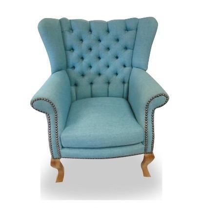 Sill n silla luis xv estilo vintage sunnies muebles - Cuanto cuesta tapizar un sillon ...