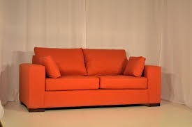 sillon sofa 2 cuerpos 1,5 mts habitat deco