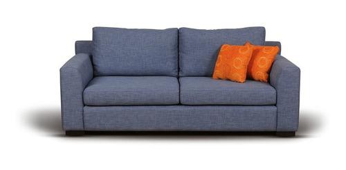 sillon sofa 3 cuerpos premium milagros - personalizable