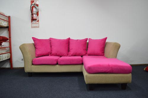 sillon sofa banqueta