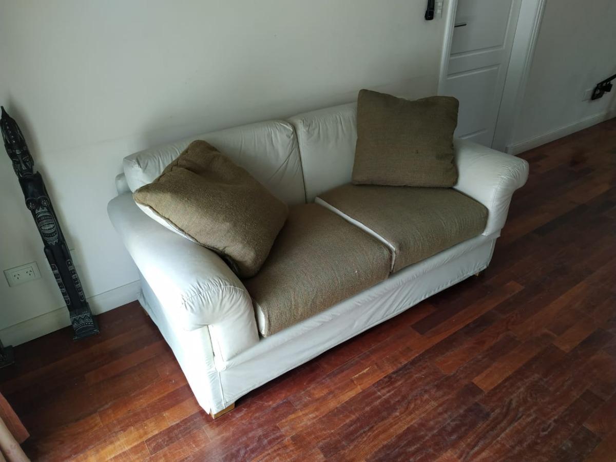 82f96cb4e5a Sillon Sofa Cama 2 Plazas Plegable Cargando Zoom
