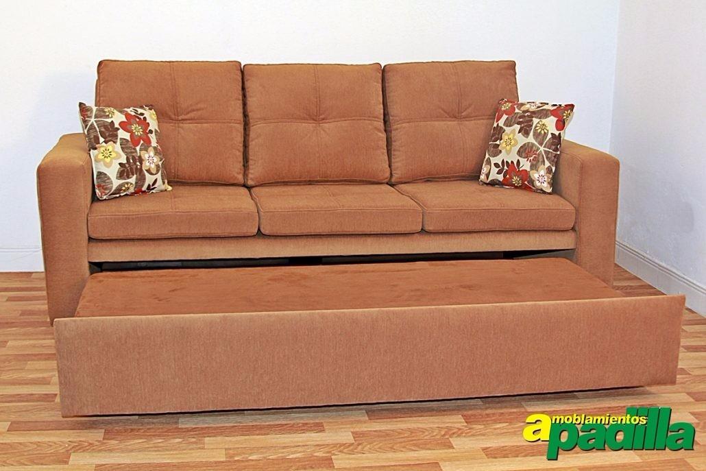 sill n sof cama 3 cuerpos cama 2 plazas modelo mallorca