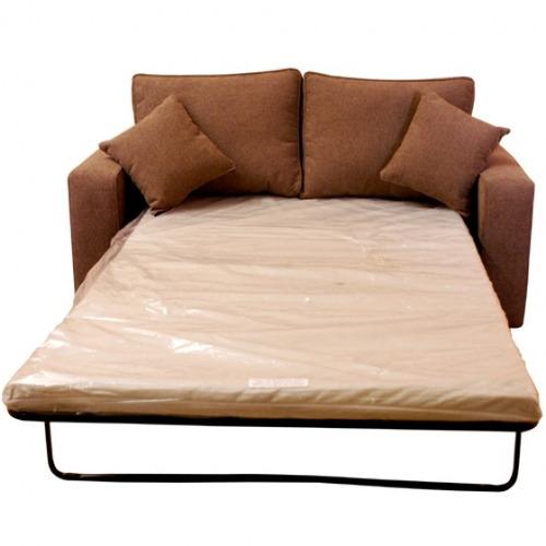 sillón sofa cama alta gama habitat deco