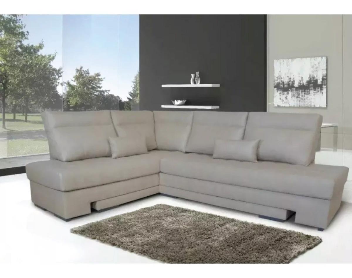 Sillón Sofa Cama Hong Kong 6 Pzs