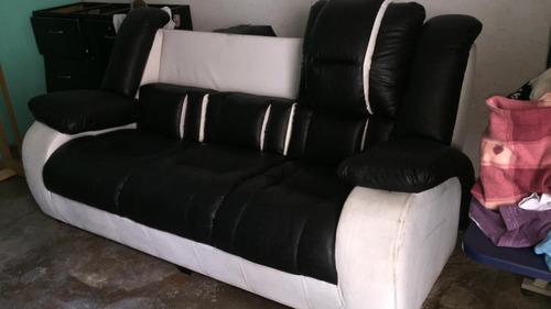 sillón sofá de 3 cuerpos
