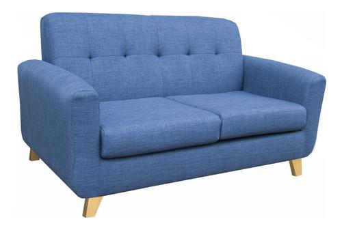 sillón sofá escandinavo nórdico tapizados varios entrega 72h