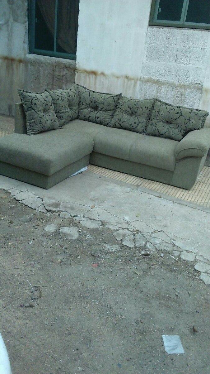 Sillon Sofa Esquinero En Mercado Libre