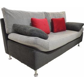 Sillon Sofa Living 2 Cuerpos