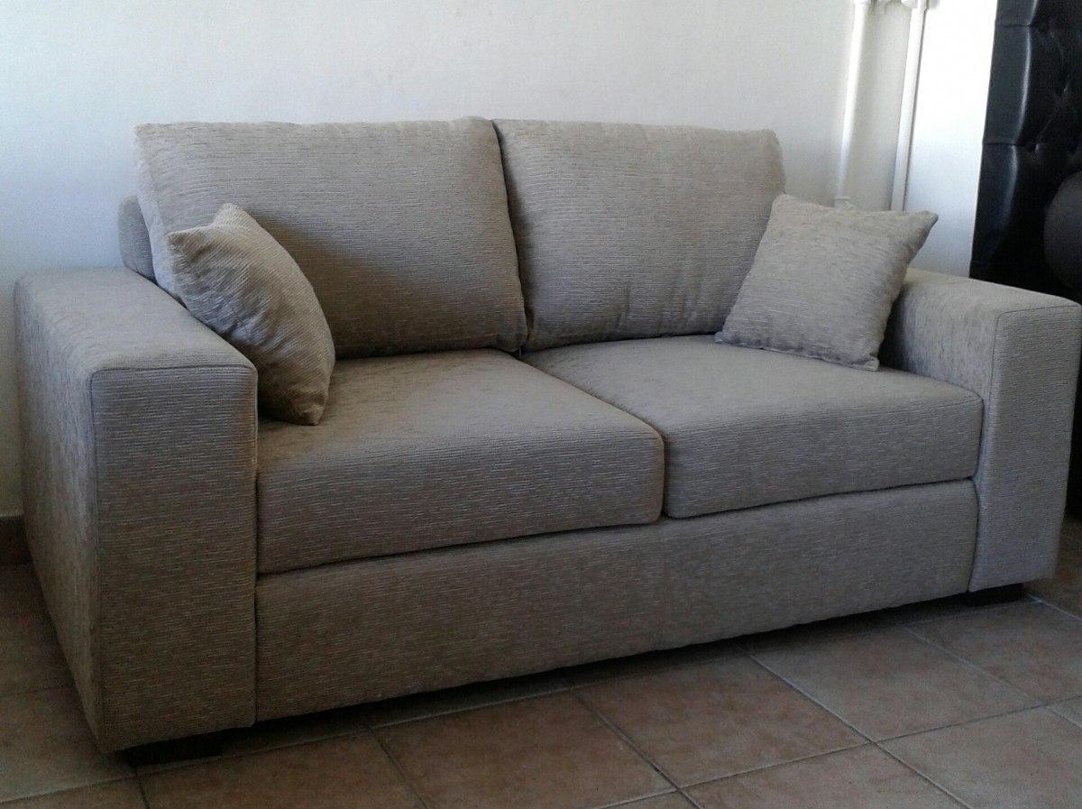 varios colores Reino Unido seleccione para mejor Sillon Sofa Living 2 Cuerpos Chenell Rustico Stock