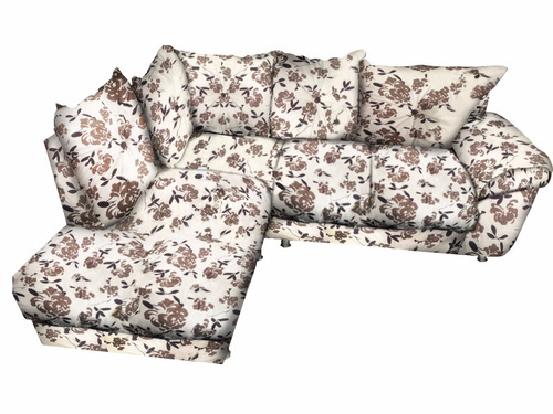 sillon sofa living esquinero chaise chicago sensacion