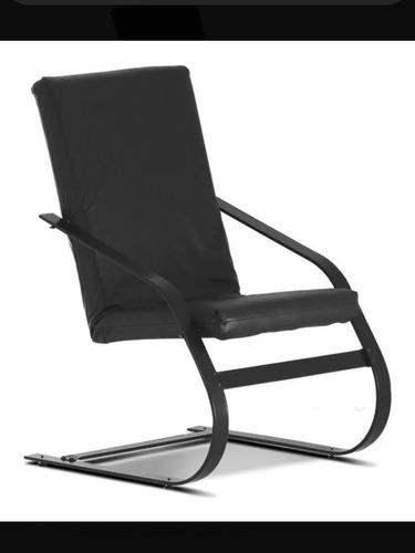 sillón zapin eco cuero