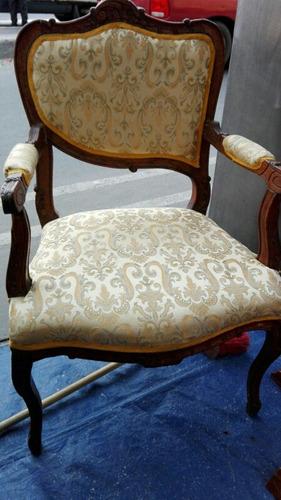 sillones antiguos