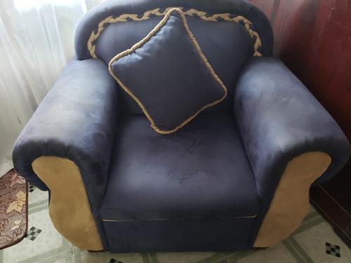 sillones de sala.