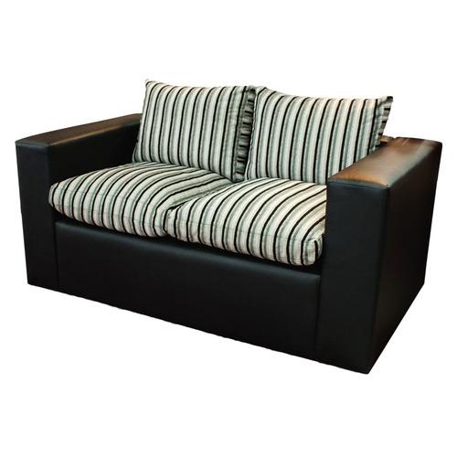 Sillones rectos minimalistas sofa moderno para living - Sillones clasicos modernos ...