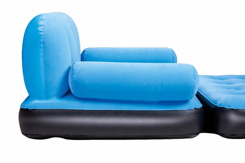 sillones sofas inflables bestway