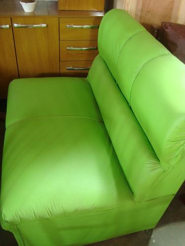 sillones,módulos nuevos