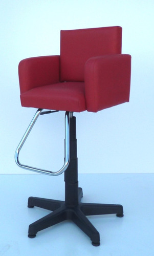 sillon/silla de niño peluqueria