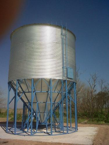 silo 40 toneladas cono 60º