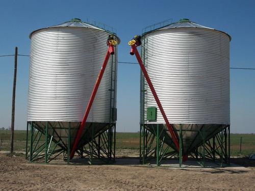 silo 50 toneladas