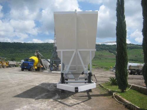 silo br 300 portatil 30 toneladas