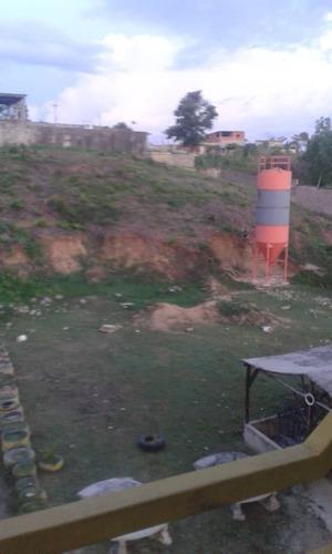 silo cementero