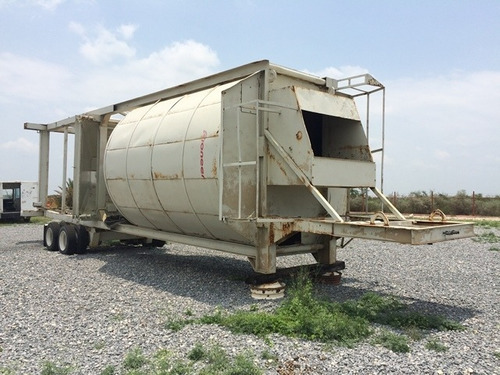 silo de almacenamiento para concreto asfaltico 100 toneladas